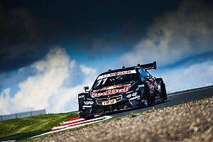 Red Bull encerra patrocínio ao DTM em 2018
