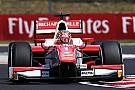 FIA F2 Leclerc mantiene su récord perfecto en Hungría