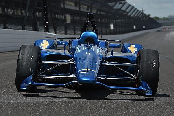 IndyCar Fotostrecke: Das IndyCar für 2018