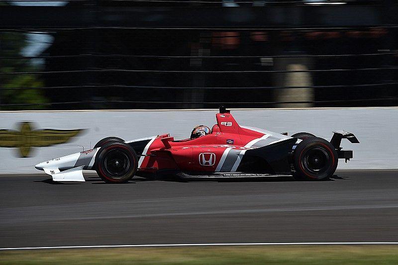 Montoya e Servia elogiam novo chassi após teste
