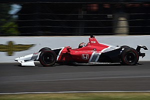"""IndyCar Interview """"Awesome"""" 2018 IndyCar aerokit will improve racing, says Servia"""