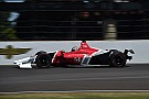 IndyCar Montoya and Servia praise new IndyCar body kit after test
