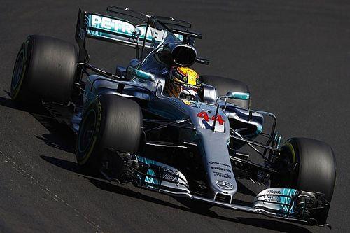 "Mercedes: ""Kans op pole verkeken door fout Hamilton in Q3"""