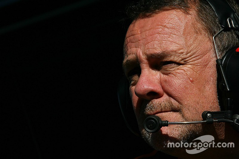 Former Williams and Jaguar team manager joins Techeetah