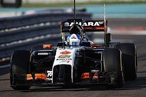 Mallya, 200. yarışına çıkacak Force India ile gurur duyuyor