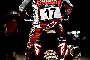 Honda ataca duramente a KTM en el Rally de Marruecos