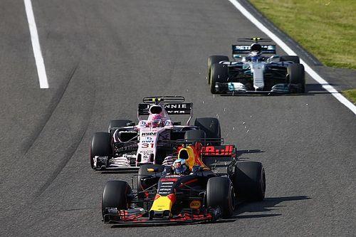 Ma mutatják be a Mercedes, a Red Bull és a Racing Point új F1-es autóját