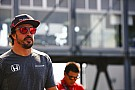 McLaren confirmó la continuidad de Alonso en 2018