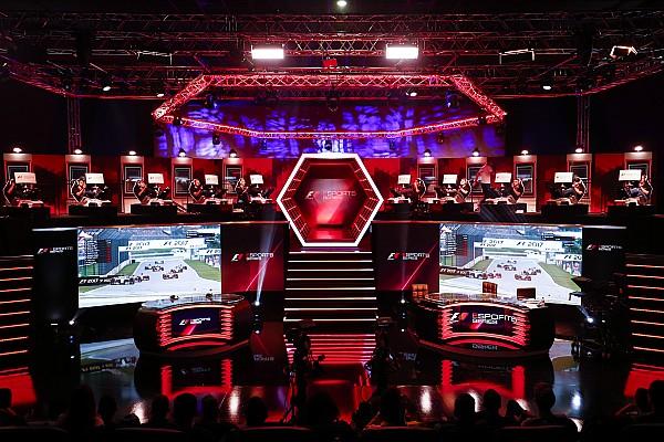 Formule 1 Actualités Les finalistes des F1 eSports Series sont connus