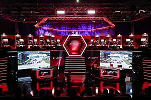 F1 Esports final dates revealed