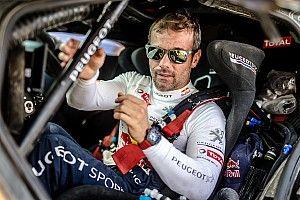 "Loeb : ""Au Dakar, ça ne va pas être simple"""
