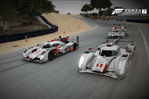 Review Forza Motorsport 7: Beste Forza ooit voelt vertrouwd