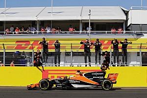 Колишній гонщик McLaren: Алонсо не варто залишати команду