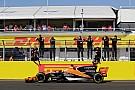 """F1 阿隆索:迈凯伦""""越来越强"""""""