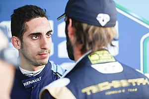 Formule E Actualités Pénalités : Buemi plus nuancé que Vergne