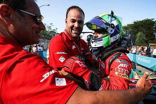 "Lucas Di Grassi ""nunca perdió la fe"" en ganar el título de Fórmula E"