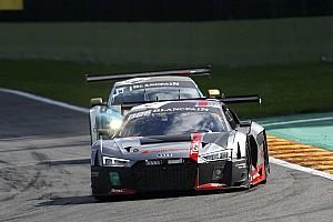 Blancpain Endurance Raceverslag 24 uur Spa - Uur 6: Audi en Ferrari als favorieten de nacht in