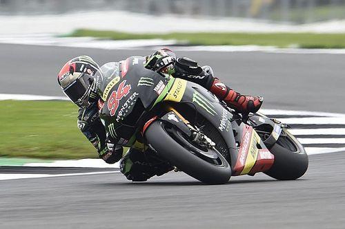 Jonas Folger startet nicht bei MotoGP 2017 in Silverstone