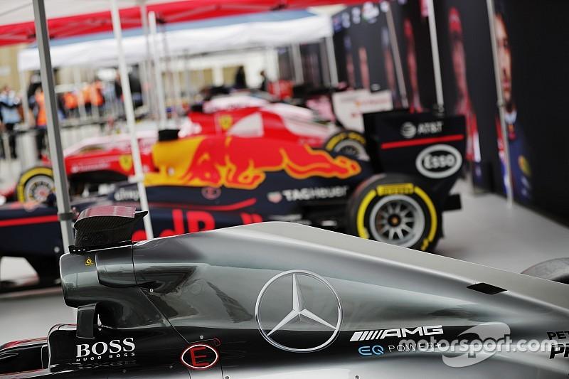 F1 2019: immáron teljes a lista – autóbemutatók