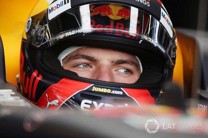 Une série noire qui rendra Verstappen plus fort, selon Horner