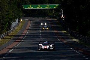 24h Le Mans 2017: Ergebnis, Training