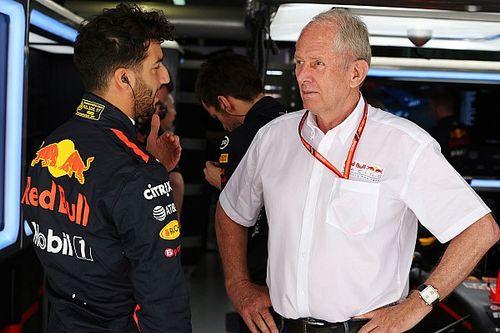 Neuer Red-Bull-Vertrag: Darum zögert Daniel Ricciardo noch
