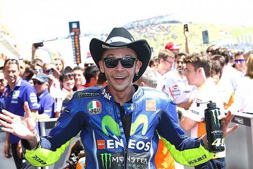 """Capirossi: """"Il ritiro di Rossi? Soffriremo, ma poi ne troveremo un altro"""""""