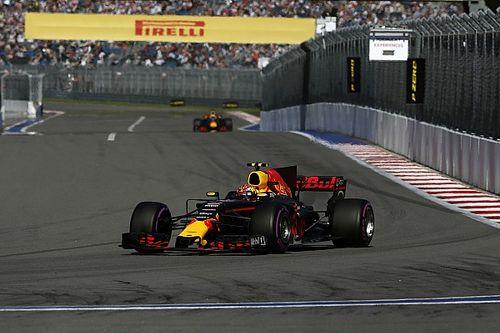 Formel 1 2017: Die Qualifying-Duelle beim GP Russland in Sochi