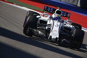【F1】予選6番手のマッサ「レッドブルに勝つことが現実的な目標」