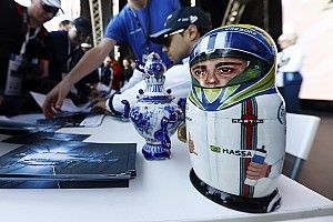 Die schönsten Fotos vom F1-GP Russland 2017 in Sochi: Donnerstag