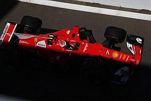 Ferrari: Vettel et Räikkönen prudents sur le rythme des Mercedes