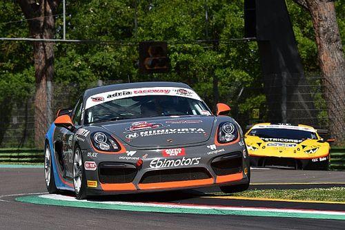 Al Mugello Tommy Maino rientrerà nel Campionato Italiano GT