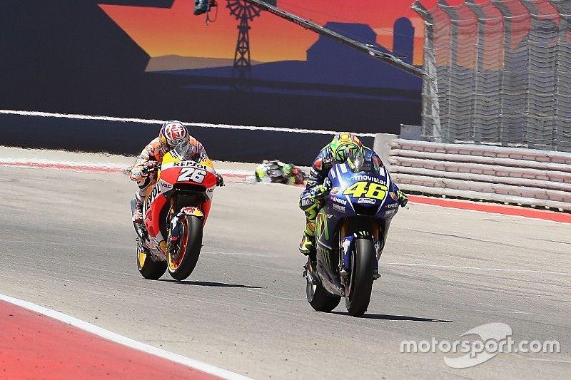 """Rossi : """"C'est une grande surprise, surtout pour nous"""""""