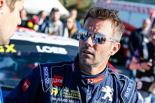 """Bin immer noch hungrig nach Erfolg"": Dakar-Geheimfavorit Sebastien Loeb?"