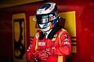 Формула 1 Пилот Формулы 2 сядет за руль Sauber на тестах в Венгрии