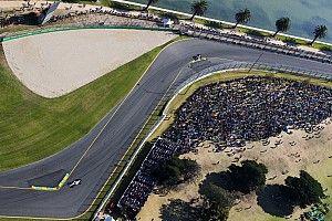 澳大利亚大奖赛曾考虑为增加超车改变赛道布局
