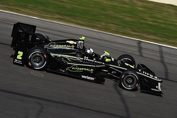 Megvan Newgarden első IndyCar-győzelme a Team Penske színeiben!