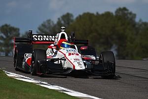 IndyCar BRÉKING Indy 500: sikeres műtéten van túl Bourdais