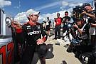 IndyCar Пауэр выиграл квалификацию в Алабаме, Алешин восьмой