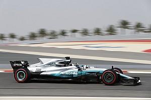 Formula 1 Laporan tes Tes F1 Bahrain: Bottas tercepat, McLaren raih progres positif
