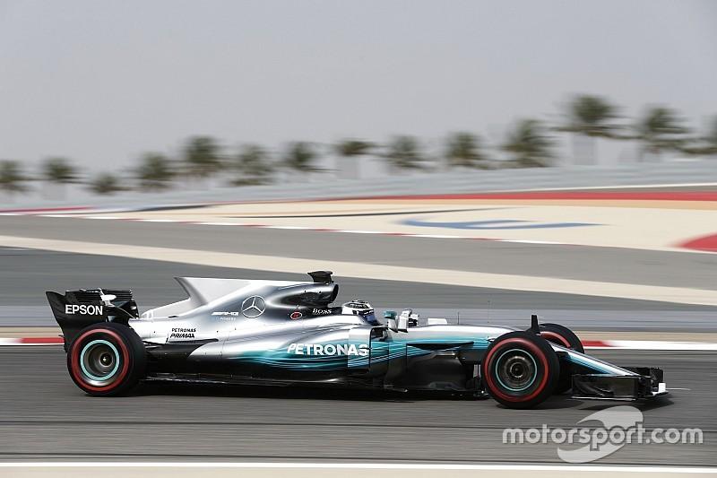 Bottas fecha teste do Bahrein na ponta; McLaren dá 81 voltas