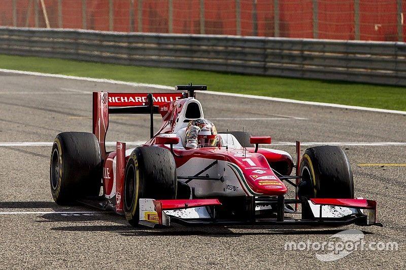 Le point F2 - Leclerc signe un exploit sans précédent