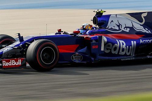 Penalti 3 posisi grid untuk Sainz di GP Rusia