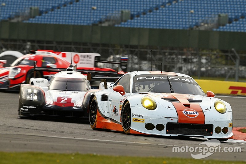 Former Supercars driver inks Porsche WEC GT deal