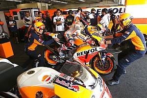 MotoGP Preview Márquez dans l'obligation d'engranger à Jerez