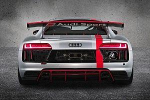 Bildergalerie: Der neue Audi R8 LMS GT4