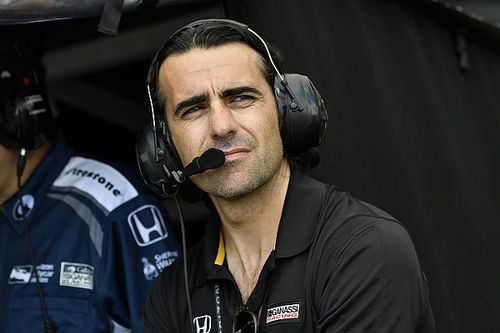 """Franchitti califica de """"difícil"""" que Alonso gane en Indy 500"""
