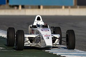 """Tharani on """"learning"""" Road to Indy shootout despite non-selection"""