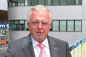 'Mister TT' Jaap Timmer overleden