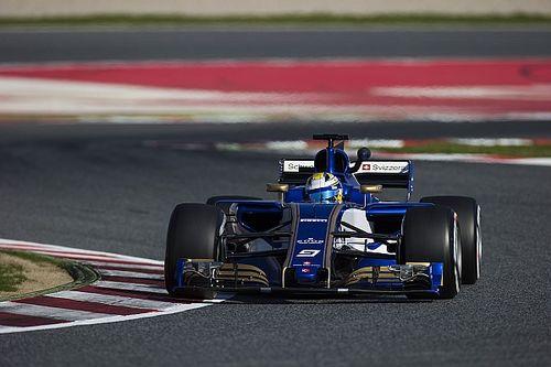 """Ericsson: F1 2017 irá produzir ultrapassagens mais """"puras"""""""